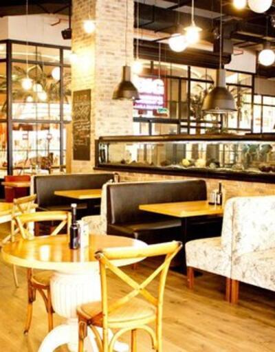 Kafe ve restoranların açılacağı iller
