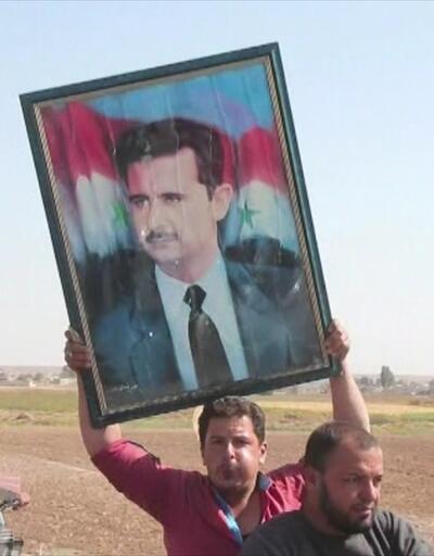 """Esad rejimi savaş suçu işledi"""