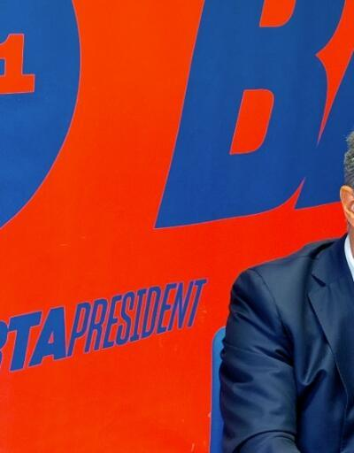Barcelona yeni başkanını seçiyor