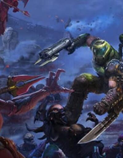 Doom Eternal servet kazandırmış