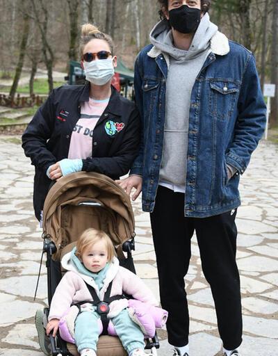 Müge Boz hamilelik iddialarına cevap verdi