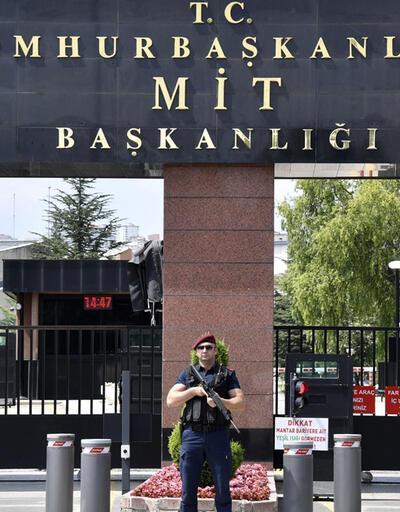 Son dakika... FETÖ'nün '7 Şubat MİT kumpası' davasında ceza yağdı!