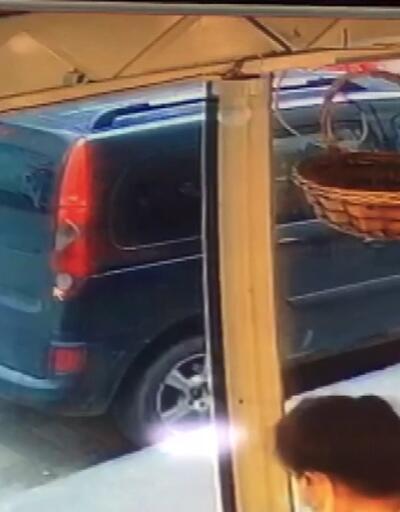Maltepe'de iğrenç iddia: Şüpheli yakalandı