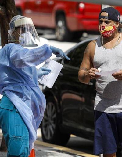 ABD'de ölenlerin sayısı 516 bin 625'e yükseldi