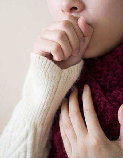 Alerjinin neden olduğu solunum sistemi hastalıkları