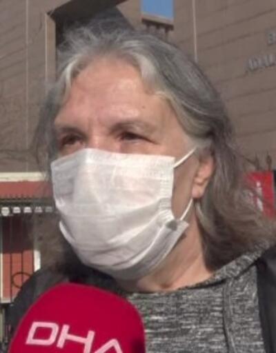 Kızı öldürülen anne adalet çağrısında bulundu