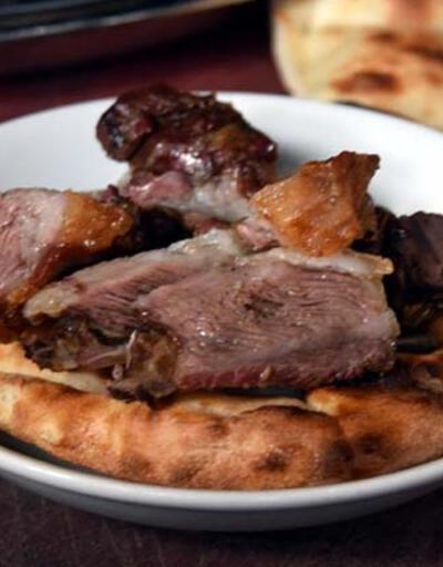 Meşhur lezzet 'Bitlis büryanı' coğrafi işaret aldı!