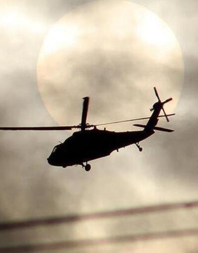 Helikopter kaza kırımı ne demek?