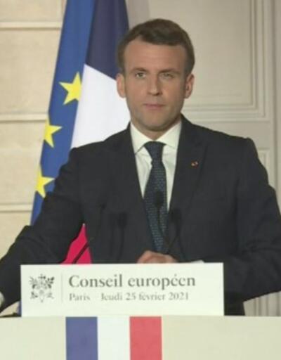 Paris belediye başkanından Macron'a salgın eleştirisi