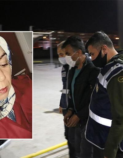 Halime Türkaslan eski eşi tarafından katledildi