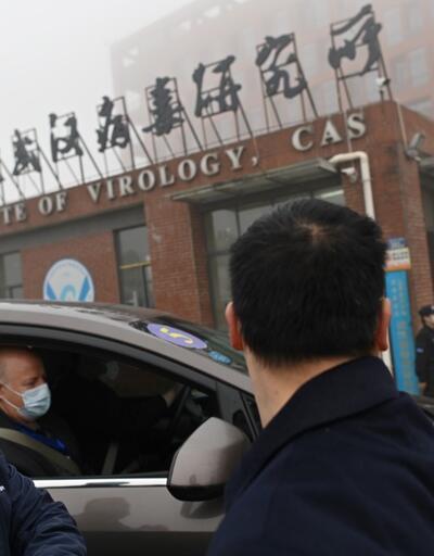 """Bilim insanlarından DSÖ'ye Wuhan çağrısı: """"Rapor geçersiz sayılsın"""""""