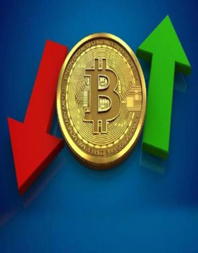 Bitcoin tekrardan 50.000 dolar seviyesini zorladı