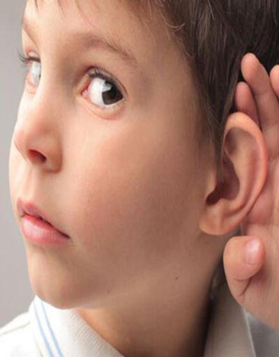 Kepçe kulak çocuklarda okul başarısını etkiliyor