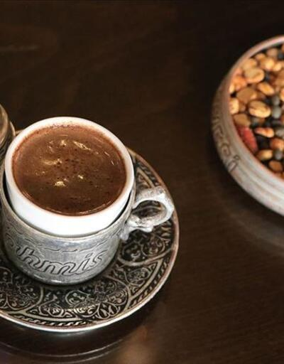 Menengiç Kahvesi için AB tescil başvurusu