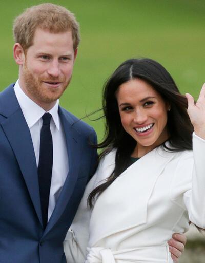 İngiliz basınının gündemi: Meghan ve Harry'nin röportajında neler konuşulacak?