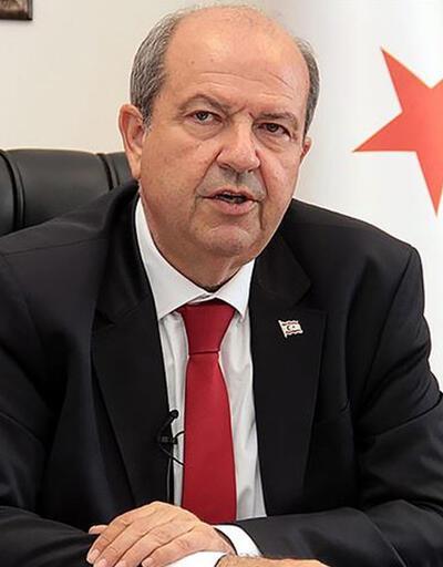 Ersin Tatar'dan Türkiye mesajı