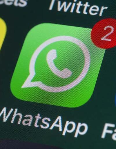 WhatsApp beklenen güncellemeye kavuştu