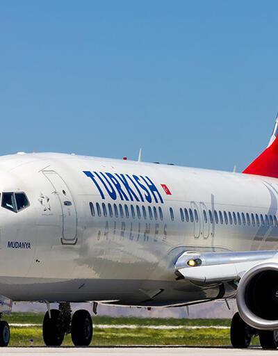 THY ve İstanbul Havalimanı rakipleri geride bıraktı