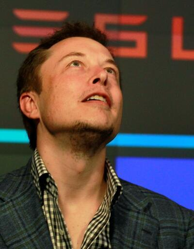 Elon Musk'ın serveti 1 haftada 27 milyar dolar eridi