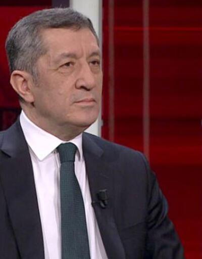 SON DAKİKA HABERİ: Yaz tatili ne zaman başlayacak? Milli Eğitim Bakanı Selçuk, CNN TÜRK'te