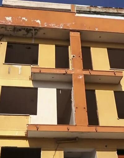 Deprem komisyonundan öneri: Riskli binaların satışı ve kiralaması yapılmasın