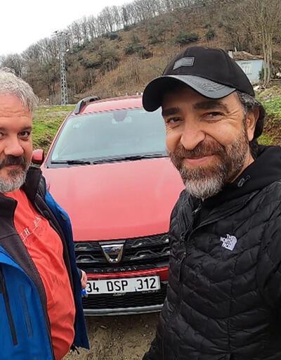 Start Stop: Dacia Sandero Stepway sürüş izlenimi