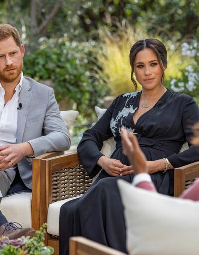 Röportaj sorusu soruldu: Meghan ve Harry'nin olay iddiaları sonrası Prens Charles ilk kez görüldü