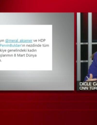 Millet İttifakı'nda İmamoğlu'nun paylaşımına tepkiler   Özel Haber