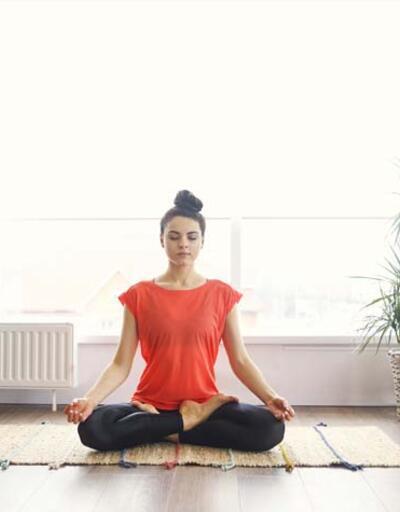 Düzenli egzersiz kalbinizi ve kemiklerinizi güçlendiriyor