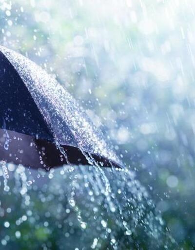 Meteoroloji'den İstanbul için kuvvetli yağış uyarısı! 11 Mart 2021 Perşembe hava durumu!