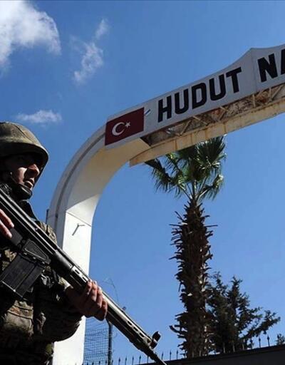 MSB: Sınırda 2'si DEAŞ mensubu 3 kişi yakalandı