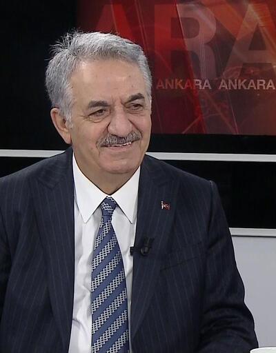 Hayati Yazıcı CNN TÜRK'te açıkladı: Seçim barajı ne olacak?