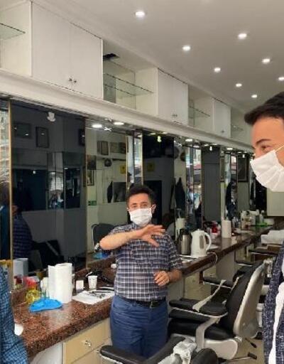 Beşiktaş  Belediyesi bir yıllık pandemi karnesini çıkardı