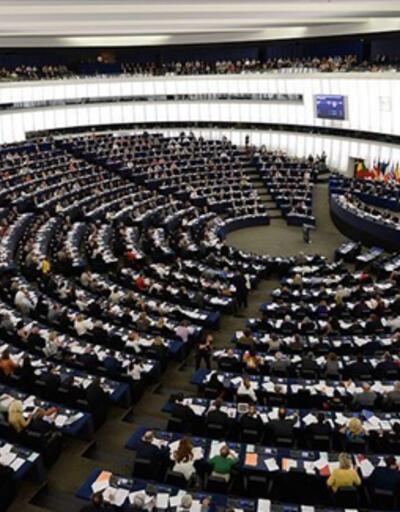 Avrupa Parlamentosu'ndaki Suriye tasarısı kabul edildi