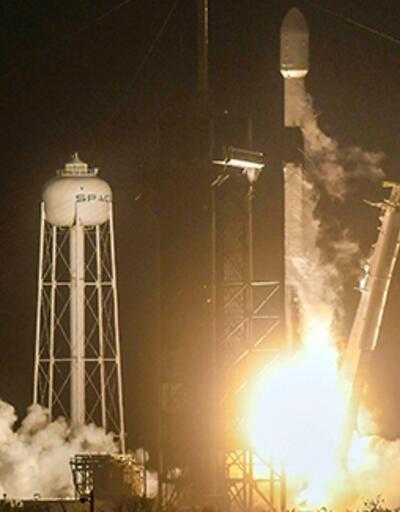 Pentagon, SpeceX arasında 160 milyon dolarlık anlaşma