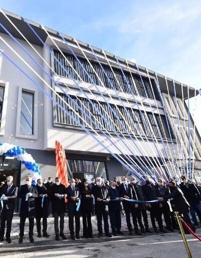 Keles Kültür Merkezi açıldı