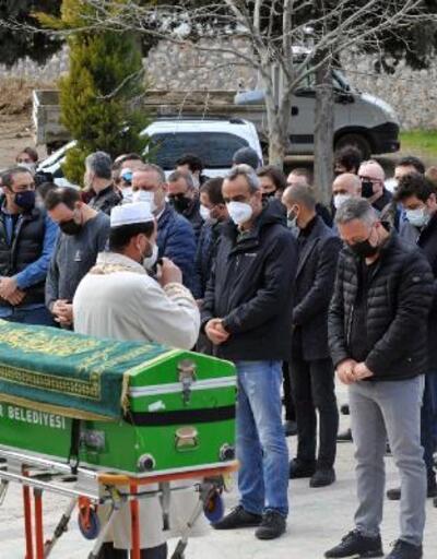 TIR kazasında ölen fotoğrafçı toprağa verildi