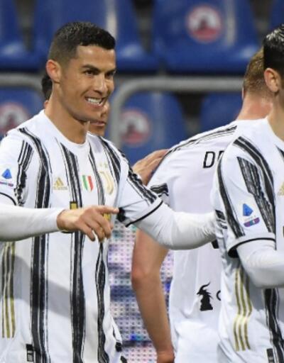 Ronaldo Real Madrid'e dönebilir