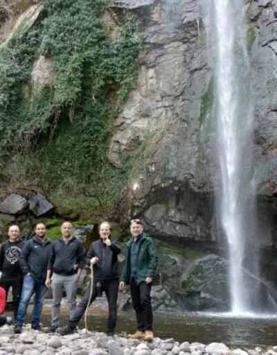 Aliağa doğa, tarih ve bisiklet turizmine hazırlanıyor