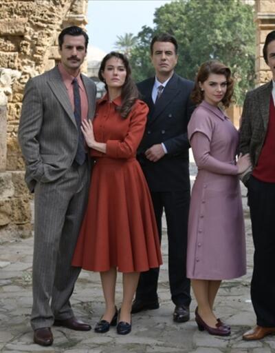 Bir Zamanlar Kıbrıs oyuncuları ve karakterleri: Bir Zamanlar Kıbrıs konusu! Bir Zamanlar Kıbrıs hangi gün?