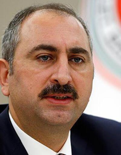 AdaletBakanı Gül, Gebze'de avukatın öldürüldüğü saldırıyı kınadı
