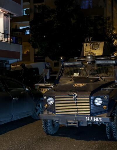İstanbul'da 11 ilçede DEAŞ operasyonu: Çok sayıda gözaltı var