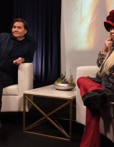 Zerrin Özer: Abim dediğim insanın tecavüzüne uğradım