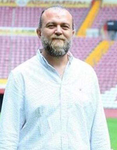 Galatasaray'da zeminin faturası Murat Ersoy'a kesildi