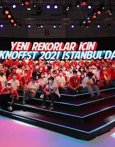 TEKNOFEST 2021 Bir Dünya Rekoru Daha Kırdı! 39.684 Takım Başvuru Yaptı