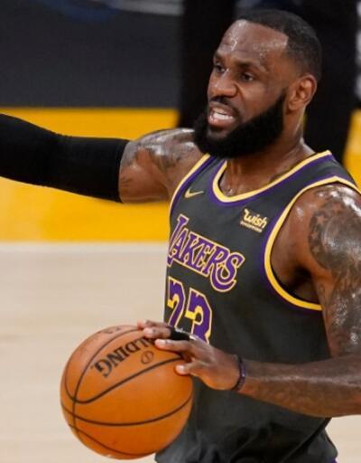 LeBron James kulüp satın almak istiyor