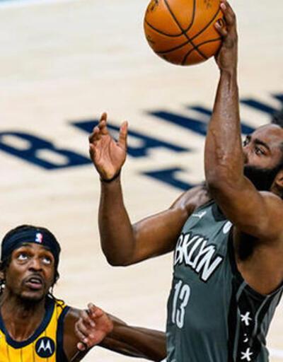 NBA'da aynı günde 6 oyuncu 'triple-double' yaptı