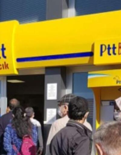 PTT memuru, 4 milyon lirayı zimmete geçirdiği iddiasıyla tutuklandı