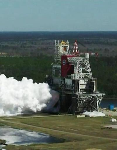 NASA'dan tarihi adım! Testi geçti