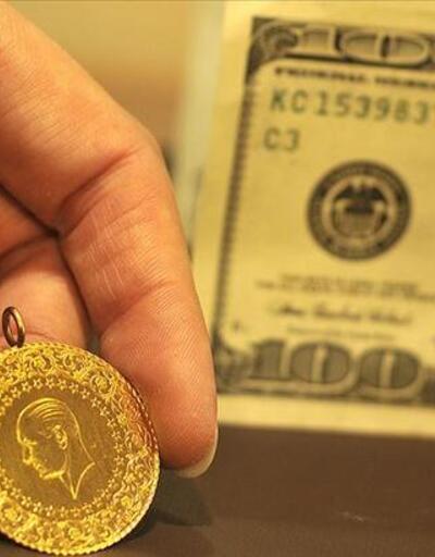 Altın, dolar ve euro bu hafta değer kaybetti